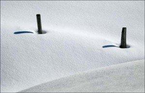 Lekker Skiën of snowboarden