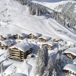 Edelweisshaus Top 15 - Königsleiten - Salzburgerland - 6 personen - afbeelding