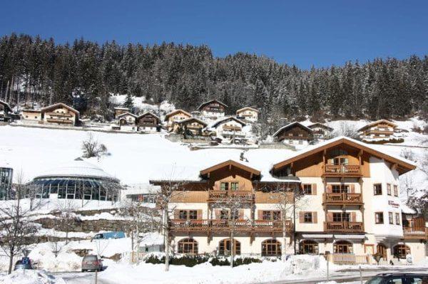 Rottensteiner Top 1 - Wald Im Pinzgau - Salzburgerland - 6 personen - afbeelding