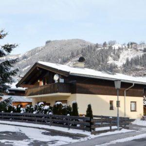 Alpenchalets - Zell am See - Salzburgerland - 8 personen