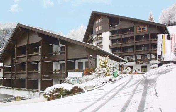 Appartement Kleinkirchheim - Bad Kleinkirchheim - Karinthië - 2 personen