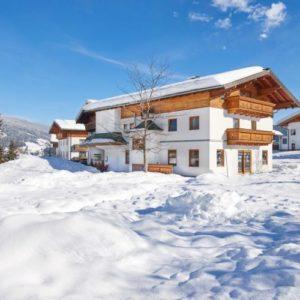 Appartement Sonnberg - Flachau - Salzburgerland - 6 personen