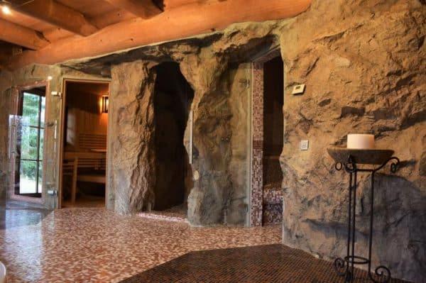 Chalet Austria - Bad Kleinkirchheim - Karinthië - 14 personen - sauna