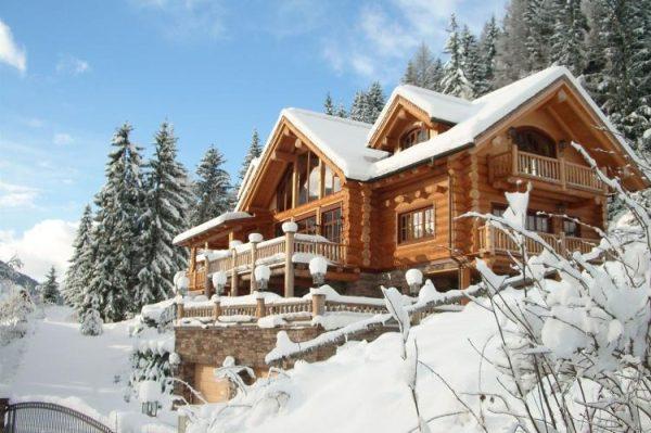 Chalet Austria - Bad Kleinkirchheim - Karinthië - 14 personen