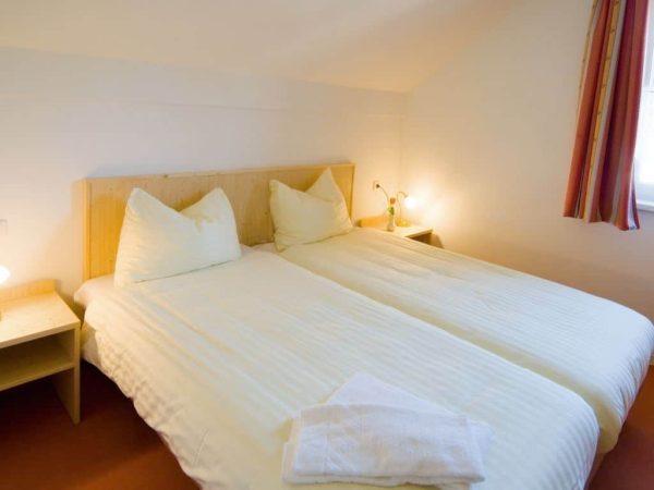 Landal Appartement 4A - Bad Kleinkirchheim - Karinthië - 4 personen - slaapkamer