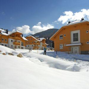Landal Appartement 4A - Bad Kleinkirchheim - Karinthië - 4 personen