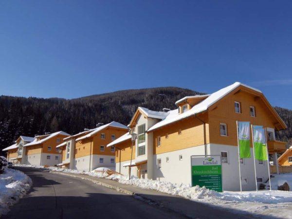 Landal Appartement 6A - Bad Kleinkirchheim - Karinthië - 6 personen