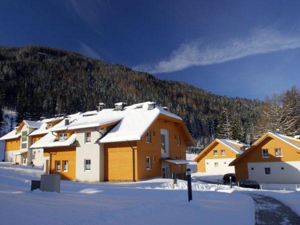 Landal Appartement 8A - Bad Kleinkirchheim - Karinthië - 8 personen