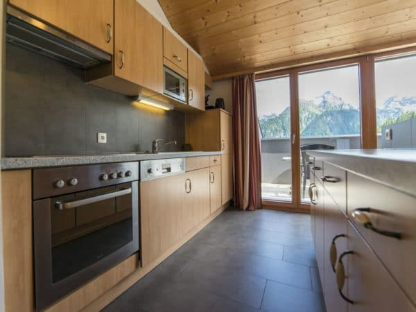 Landal Brandnertal 10L - Bürserberg - Vorarlberg - 10 personen - luxe keuken