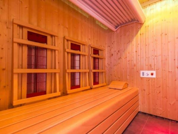 Landal Brandnertal 10L - Bürserberg - Vorarlberg - 10 personen - sauna