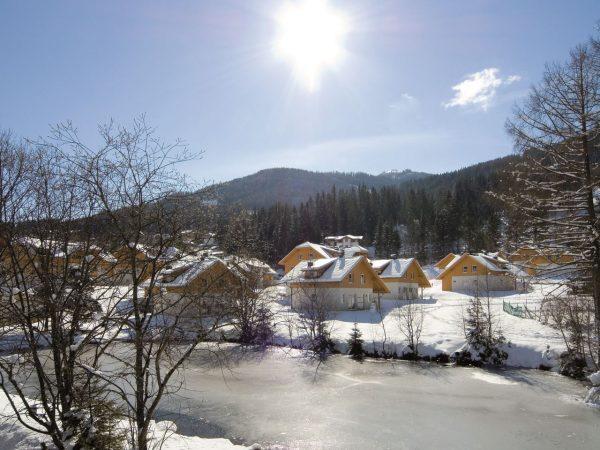 Landal Chalet 10CE - Bad Kleinkirchheim - Karinthië - 10 personen