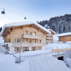 Landal Hochmontafon 4A - Gargellen - Vorarlberg - 4 personen