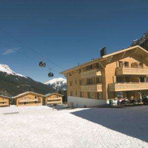 Landal Hochmontafon 6C - Gargellen - Vorarlberg - 6 personen