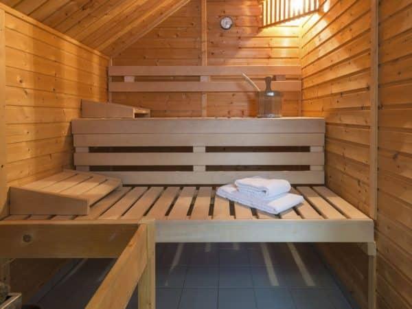 Landal Katschberg 8L2 - Rennweg - Karinthië - 8 personen - sauna