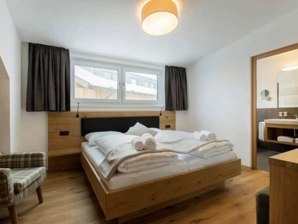 Penthouse Maria Alm 8LP - Maria Alm - Hochkönig - 8 personen - slaapkamer