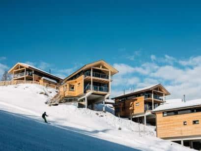Alpenchalets Reiteralm - Pichl - Steiermark - 10 personen