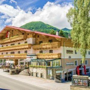 Panorama - Flachau - Salzburgerland - 4 personen