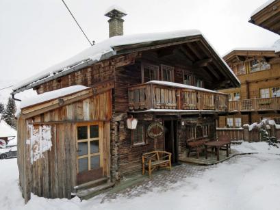 Almhütte Granat (SOE690) - Sölden - Tirol - 11 personen