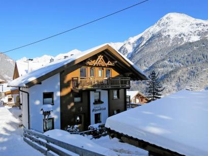 Alpenblick (SOE750) - Sölden - Tirol - 8 personen