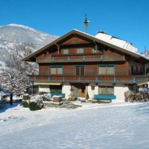 Moiklerhof (MHO574) - Mayrhofen - Tirol - 20 personen