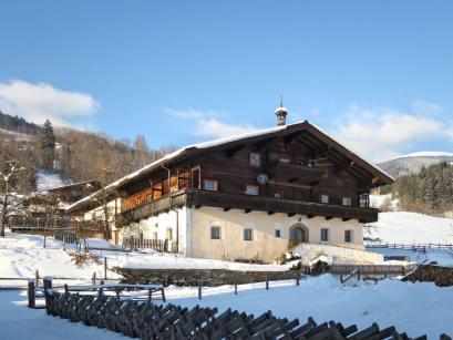 Bauernhof Gasteg (PID230) - Kaprun - Salzburgerland - 4 personen