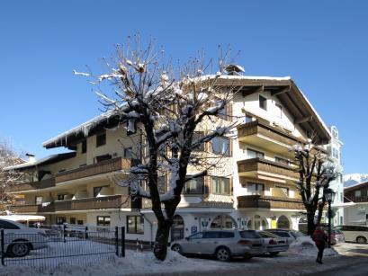 City (ZSE120) - Zell am See - Salzburgerland - 4 personen