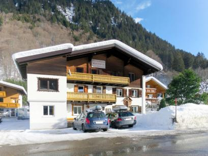 Ferienhaus Montafon (GOP295) - Gortipohl - Vorarlberg - 20 personen