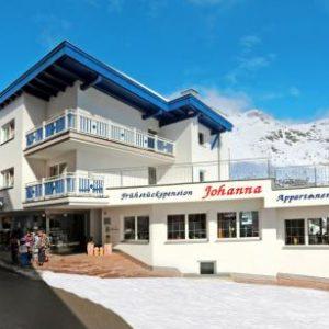 Glanzer Homes Hochsölden (SOE077) - Sölden - Tirol - 3 personen
