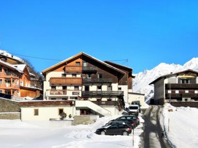 Willi (SOE425) - Sölden - Tirol - 16 personen