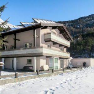 Tauferer (SOE600) - Sölden - Tirol - 12 personen