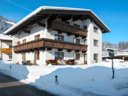 Elisabeth (ZAZ778) - Zell am Ziller - Tirol - 16 personen