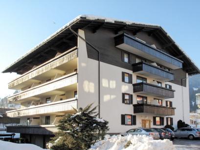 Nicole (ZSE351) - Zell am See - Salzburgerland - 4 personen
