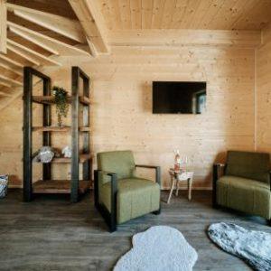 Nassfeld Holiday Parcs - Rattendorf - Karinthië - 24 personen