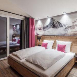 Luxurious Montafon Chalet 2 - Gaschurn - Vorarlberg - 24 personen
