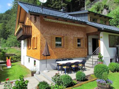 Josefine - Sankt Anton im Montafon - Vorarlberg - 10 personen