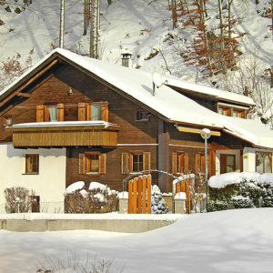 vakantiehuis-josefine-sankt-anton-im-montafon-vorarlberg-10-personen - winter