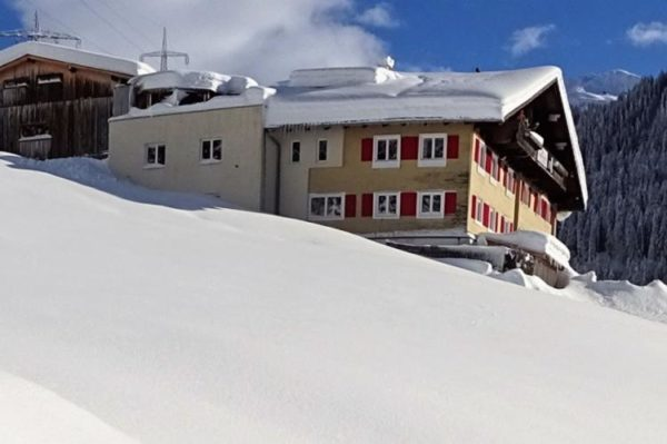 Vakantiehuis Klostertal - Klösterle - Vorarlberg - 10 personen