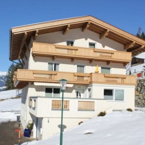 Vakantiehuis Obersteiner - Zell am Ziller - Tirol - 12 personen