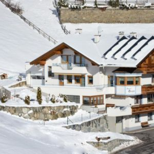 Vakantiehuis Wechner - Kappl - Tirol - 20 personen