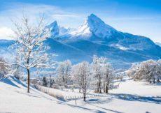 winterpracht oostenrijk