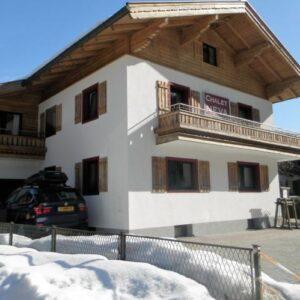Chalet Neva - Saalbach Hinterglemm - Salzburgerland - 22 personen