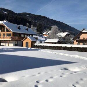 Alpinn Wellnesschalet - Sankt Margarethen - Salzburgerland - 24 personen