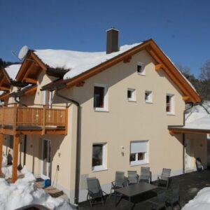 Chalet KIPAJI XXL - Karinthië - Kötschach Mauthen - 24 personen - winter