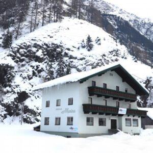 Haus Marina (HBN290) - 20 personen - Oostenrijk - Tirol - Solden - winter