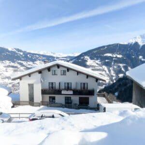 Haus Mittagspitze (TGG200) - Vorarlberg - Tschagguns - 28 personen - winter