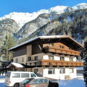 Haus Waldhof - Tirol - Sölden - 27 personen - winter