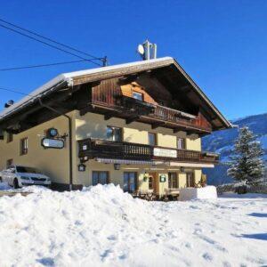 Schönste Aussicht - Tirol - Zell am Ziller - 23 personen - winter
